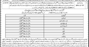 Elementary-and-Secondary-Education-Department-Male-Kohat-Jobs-23-May-2019
