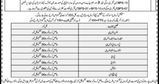 Elementary-and-Secondary-Education-Department-Male-Nowshera-Jobs-23-May-2019
