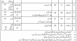 National-Industrial-Relations-Commission-Islamabad-Jobs-05-May-2019