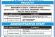 City-University-of-Science-and-Information-Technology-CUIST-Peshawar-Jobs-19-June-2019