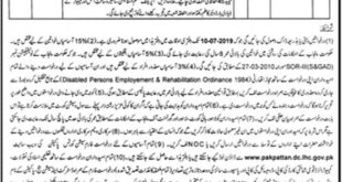 District-and-Session-Court-Pakpattan-Jobs-26-June-2019