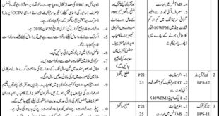 District-and-Session-Judge-Office-Sanghar-Jobs-04-June-2019