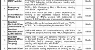 SMBB-Institute-of-Trauma-SMBBIT-Karachi-Jobs-15-July-2019-1