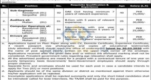 Sports-Board-Punjab-SBP-Lahore-Jobs-06-Mar-2020