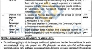 MNS-University-of-Engineering-and-Technology-MNS-UET-Multan Jobs-19-May-2020