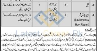 Pakistan-Army-Headquarter-Engineers-Centre-Risalpur-Cantt-Jobs-19-May-2020