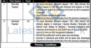 Government-Pilot-Secondary-School-Boys-Sialkot-Jobs-01-July-2020