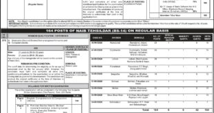 Punjab-Public-Service-Commission-PPSC-28-Punjab-Jobs-12-Oct-2020