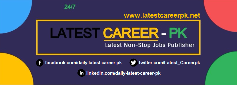 Daily Latest Career Pk