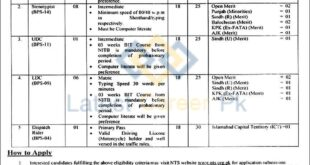 Ministry-of-Information-Technology-and-Telecommunication-Islamabad-Jobs-07-Dec-2020