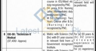 Islamabad-Medical-Complex-NESCOM-Islamabad-Jobs-10-Jan-2021