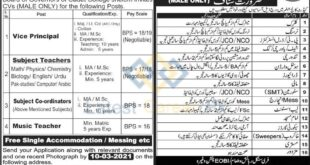 The-Cadet-College-Jhelum-CCJ-Jhelum-Jobs-22-Feb-2021