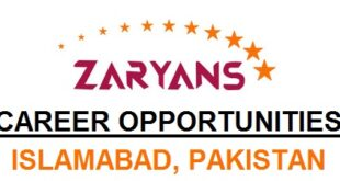Zaryans-Group-Pvt-Limited