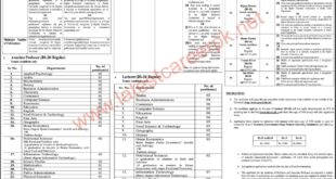 Government-College-Women-University-GCWU-Faisalabad-Jobs-08-May-2021