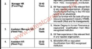 Medical-Teaching-Institution-MTI-Bannu-Jobs-26-May-2021