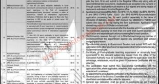 The-University-of-Baltistan-Skardu-UOBS-Skardu-Jobs-05-May-2021