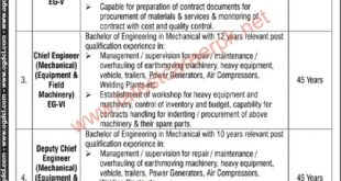 Oil-and-Gas-Development-Company-Limited-OGDCL-Islamabad-Jobs-28-June-2021