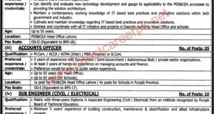 Punjab-Daanish-Schools-And-Centers-of-Excellence-Authority-Lahore-Jobs-23-June-2021
