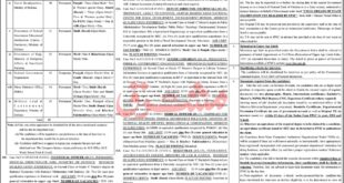 Federal-Public-Service-Commission-FPSC-05-Islamabad-Jobs-04-July-2021