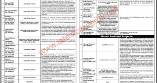 Peoples-Primary-Healthcare-Initiative-PPHI-Sindh-Jobs-15-July-2021