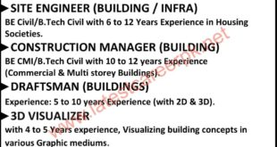 Park-View-City-Pvt-Limited-Islamabad-Jobs-01-Aug-2021