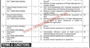 Government-of-Pakistan-Finance-Division-Islamabad-Jobs-06-Sep-2021
