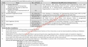 The-University-of-Science-and-Technology-UST-Bannu-Jobs-09-Oct-2021