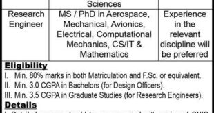 Pakistan-Aeronautical-Complex-Board-Kamra-Attock-Jobs-29-Apr-2019