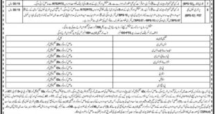 Elementary-and-Secondary-Education-Department-Peshawar-Jobs-21-May-2019