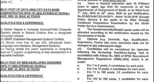 Sindh-Public-Service-Commission-SPSC-08-Sindh-Jobs-24-May-2019