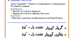 Government of Punjab Finance Department Lahore Jobs