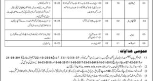 Public-Sector-Organization-Islamabad-Jobs-07-July-2019