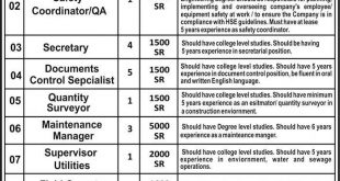 Al-Shams-Recruiting-Agency-Rawalpindi-Jobs-30-Aug-2019