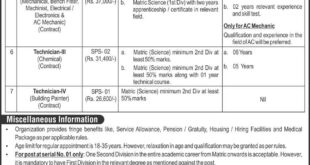 Public-Sector-Organization-PSC-04-Islamabad-Jobs-19-Aug-2019
