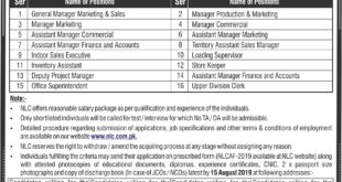 National-Logistic-Cell-NLC-Pakistan-Jobs-03-Aug-2019