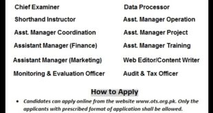 Open-Testing-Services-OTS-Islamabad-Jobs-02-August-2019