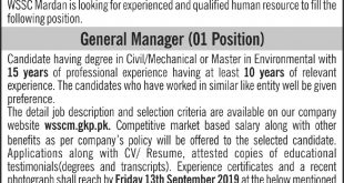 Water-and-Sanitation-Services-Company-WSSC-Mardan-Jobs-30-Aug-2019