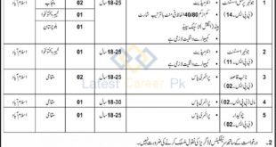 Public-Sector-Organization-Islamabad-Jobs-29-Sep-2019