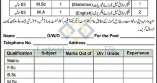 Cantonment-Public-School-and-College-Girls-Multan-Cantt-Jobs-18-Oct-2019