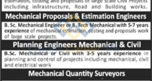 Elite-Engineerin-Pvt-Limited-Lahore-Jobs-20-Oct-2019