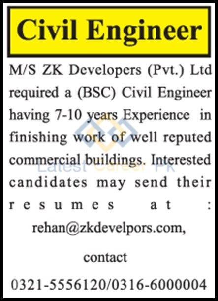 MS-ZK-Developer-Pvt-Limited-Islamabad-Jobs-08-Oct-2019