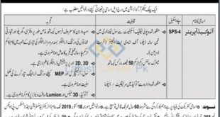 Public-Sector-Organization-Rawalpindi-Jobs-06-Oct-2019