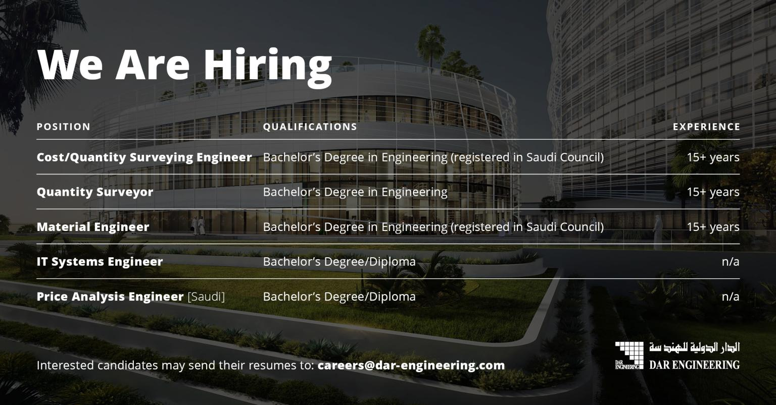 DAR-Engineering-Consultants-Limited-Riyadh-Saudi-Arabia-Jobs-05-Nov-2019