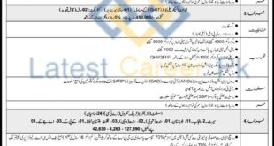 Pakistan-Civil-Aviation-Authority-PCAA-17-19-Pakistan-Jobs-24-Nov-2019