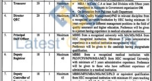Rawalpindi-Medical-University-RMU-Rawalpindi-Jobs-23-Nov-2019