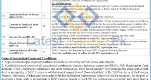 The-University-of-Malakand-UOM-Lower-Dir-Jobs-22-Nov-2019