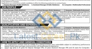 GENCO-Holding-Company-Limited-GHCL-Islamabad-Jobs-13-Dec-2019