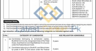 Government-of-Pakistan-Finance-Division-Islamabad-Jobs-19-Jan-2020