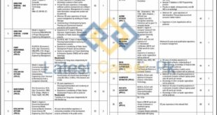 Government-of-Pakistan-Planning-Commission-PC-Islamabad-Jobs-19-Jan-2020