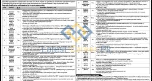 Pakhtunkhwa-Energy-Development-Organization-PEDO-Peshawar-Jobs-19-Jan-2020